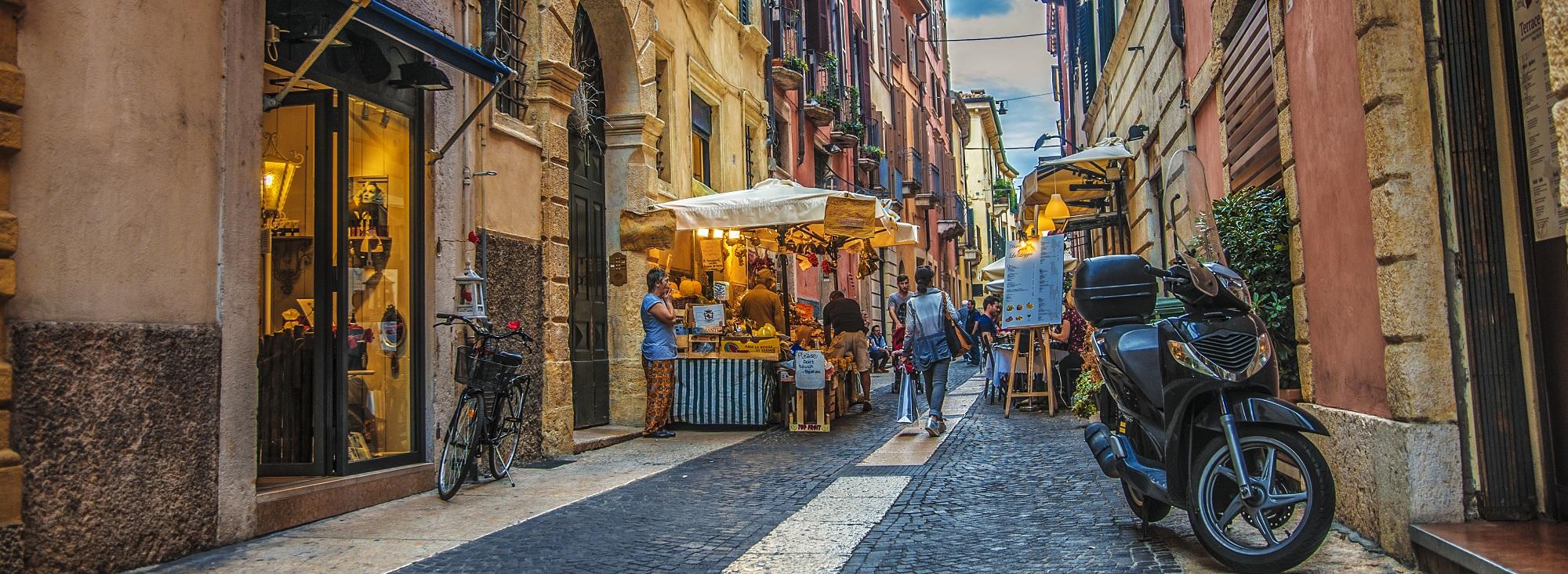 Activiteiten & Tours in Verona